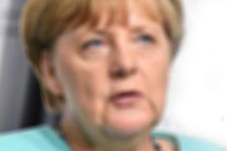 """Kommentar: """"Merkel wird durchhalten"""""""