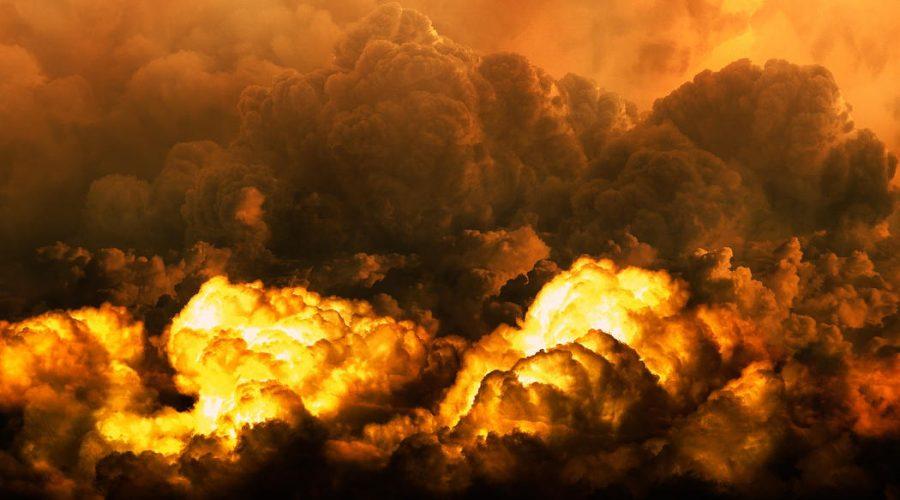 Explosion - Faktum Magazin