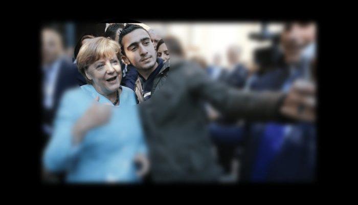 Pressekonferenz der AfD: Konzept zur Bewältigung der Flüchtlingskrise