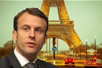 Kommentar: Macron, der Revolutionär?
