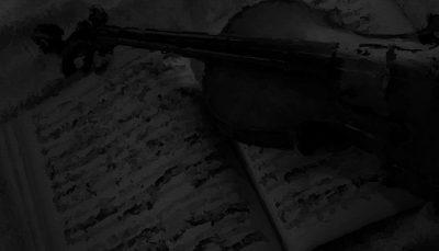 Symphonie in Schwarz - Faktum Magazin