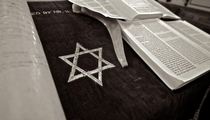 Israel - Davidstern - Faktum Magazin