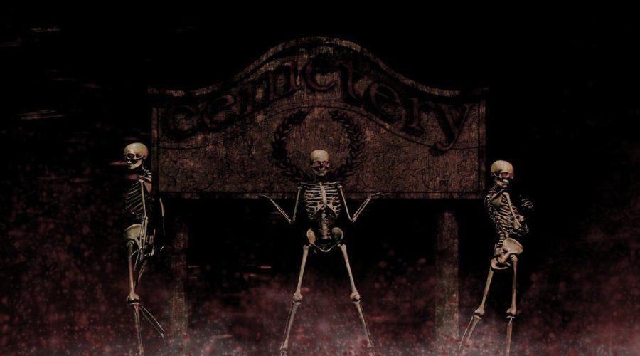 Skelette - Halloween - Grusel - Faktum Magazin