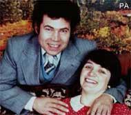 Fred und Rosemary West - Serienmörder
