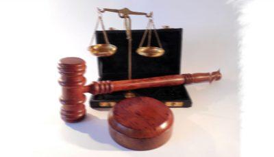 Gerechtigkeit - Justiz - Faktum Magazin