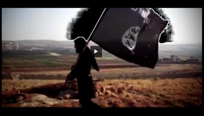 15 deutsche IS-Frauen in Syrien verhaftet