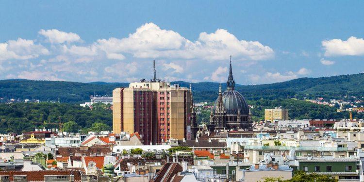 Wien - Österreicht - Faktum Magazin
