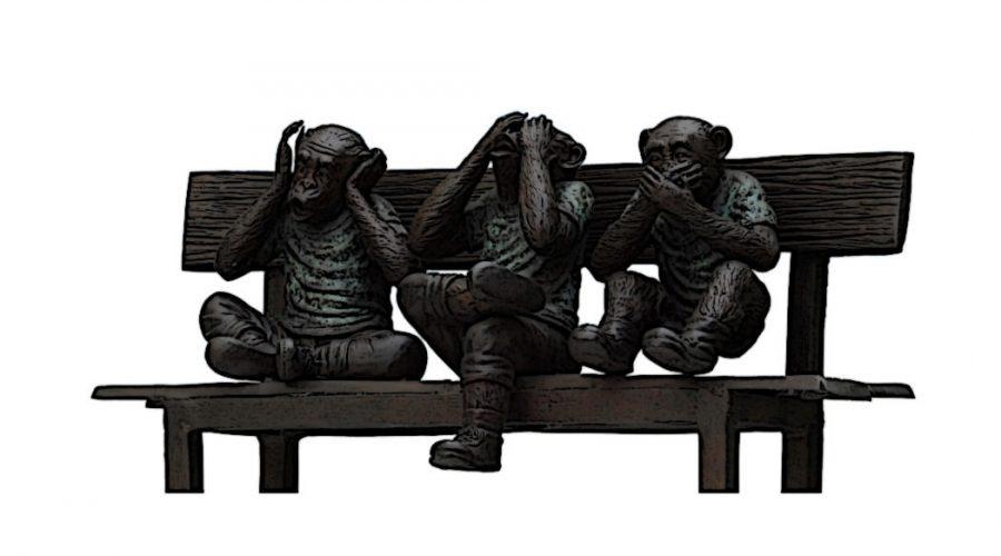 Drei Affen - Kritik - Faktum Magazin