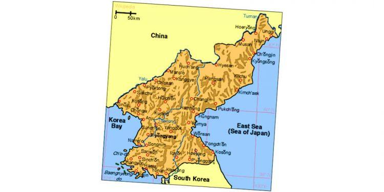 Nordkorea - Faktum Magazin