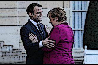 364 von 709 – Merkel ist durch – Der Wahnsinn geht weiter + Medienspiegel