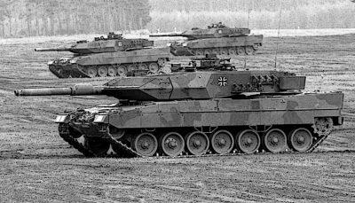 Leopard 2 - Bundeswehr - Faktum Magazin