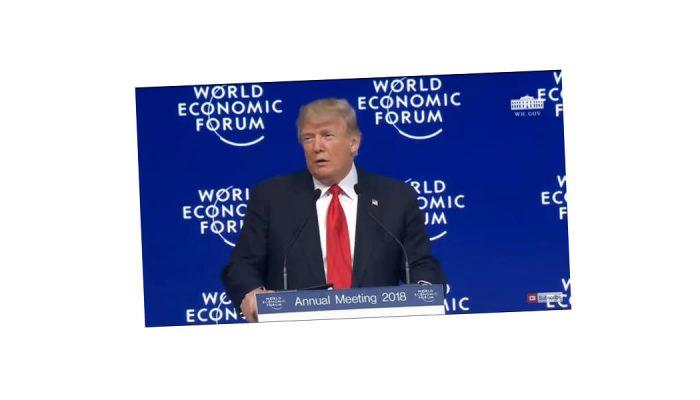 Amerikaner glücklich mit Trumps Wirtschaftspolitik – Schweizer Morgenpost