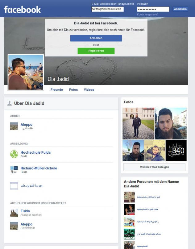 Diaa - Kika - Facebook