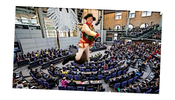 Gerücht zur Kanzlerwahl: Denkzettel für Merkel gescheitert?
