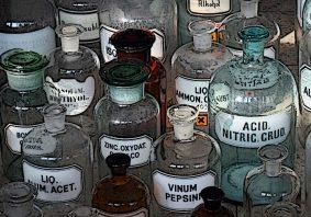 Chemie - Pharma - Faktum Magazin