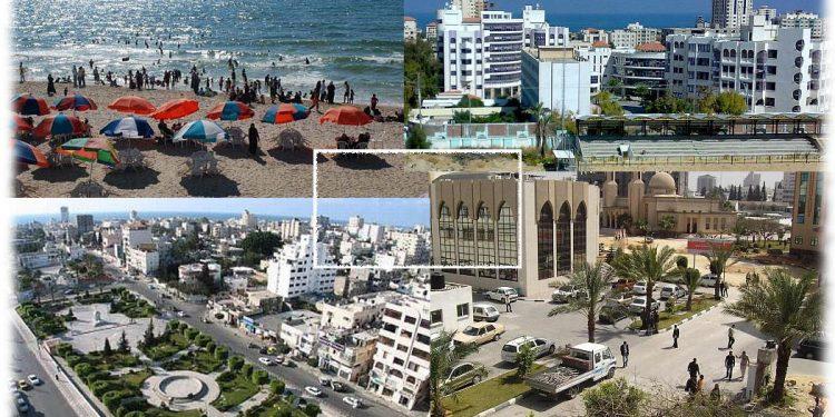 Gaza Stadt - Faktum Magazin