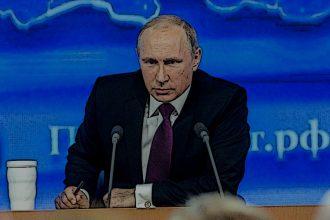 Hütet euch vor dem Schimpfen auf Russland! Die Briten töten euch!