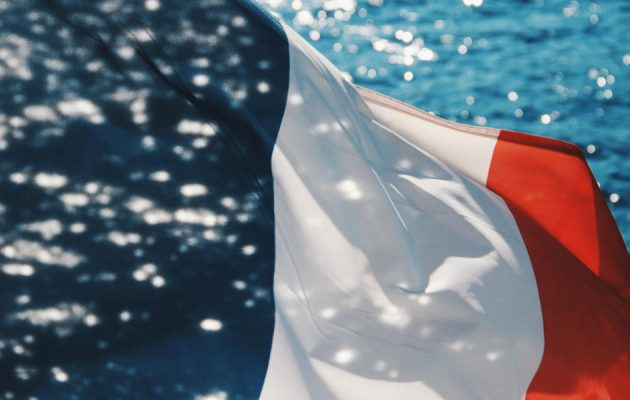 Frankreich - Fahne - Faktum Magazin