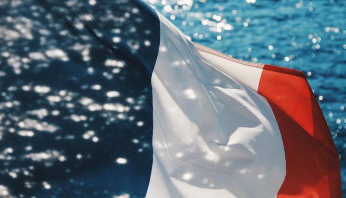 Unruhen in Frankreich nach dem WM-Sieg 2018