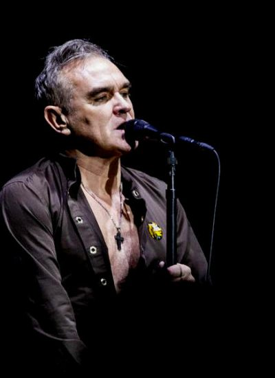 Morrissey- Faktum Magazin