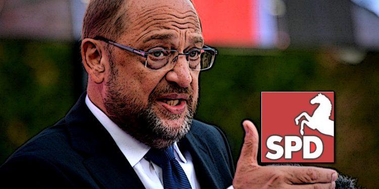 Martin Schulz - SPD - Faktum Magazin