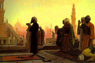 Die OIC: Organisation für islamische Zusammenarbeit