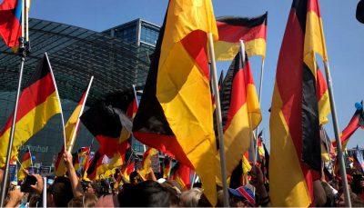 AfD-Demo Berlin - Faktum Magazin