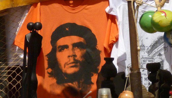 Die Linke feiert den Mörder Che Guevara