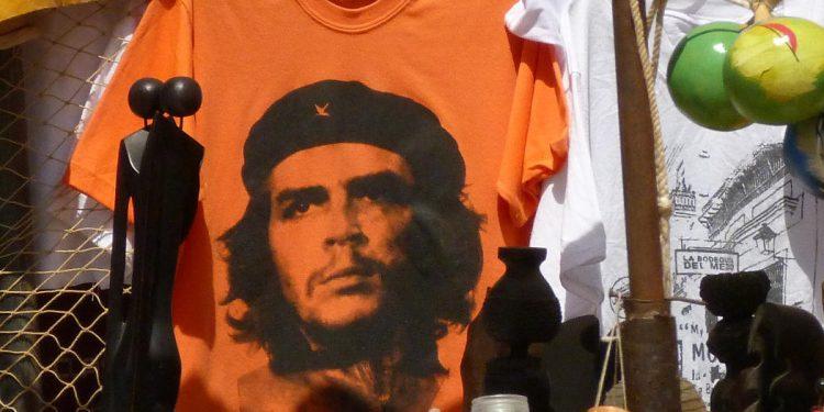 Che Guevara - Faktum Magazin