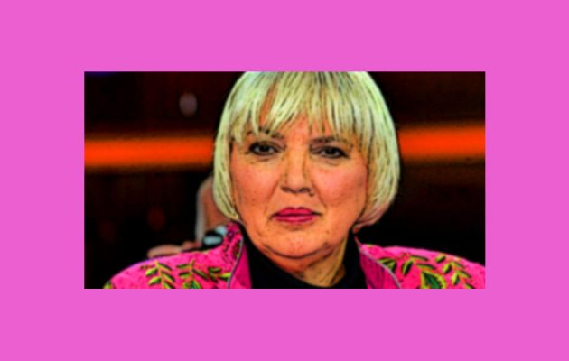 Claudia Roth - Die Grünen - Faktum Magazin