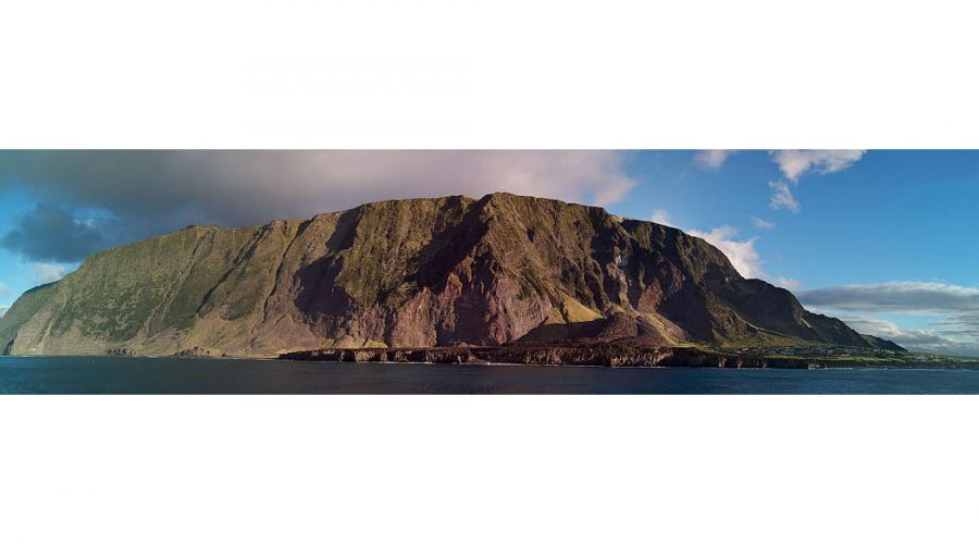 Tristan da Cunha - Faktum Magazin