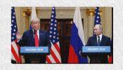 Trump und Putin zeigen sich versöhnt, der Bessermensch schäumt