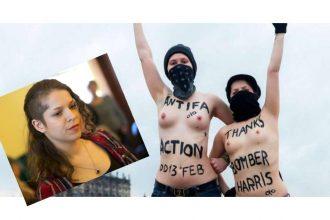 Linksradikalismus in Berlin mit Anne Helm