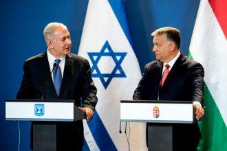 Orban zu Besuch in Israel – Ein Bündnis mit Ungarn