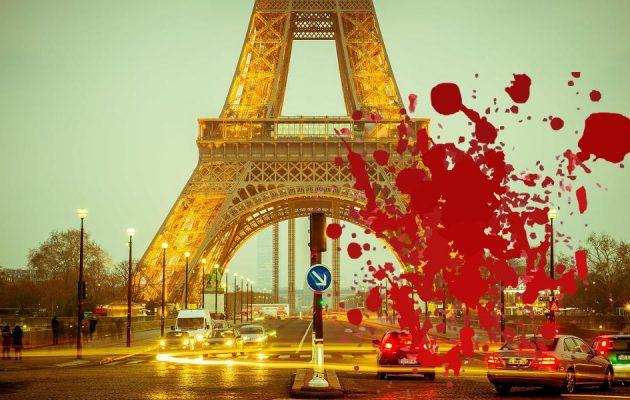 Frankreich - Blut - Terrorismus - Faktum Magazin