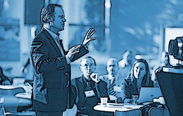 Konferenz - AfD - Faktum Magazin