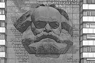 Karl Marx - Chemnitz - Faktum Magazin