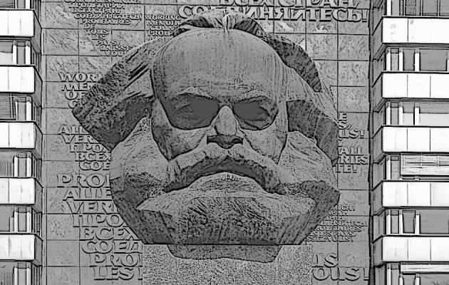 Karl Marx - Chemnitz - Faktum Magazin