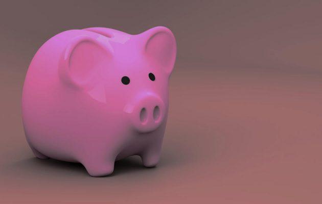 Pink Pig - Geld- und Machtgier