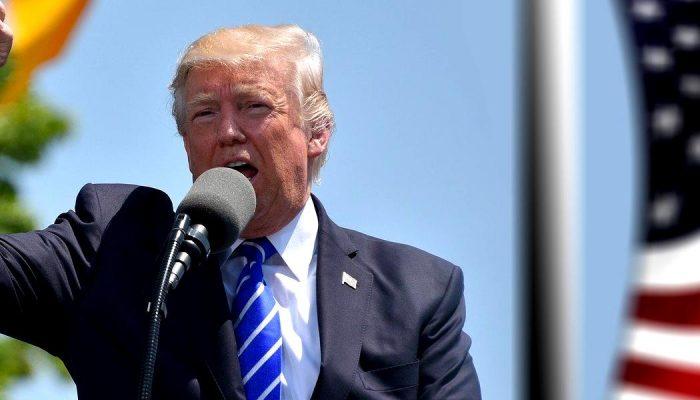 Donald Trump: Ku-Klux-Klan-Gesinnung?